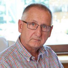 Gerhard Kieseheuer