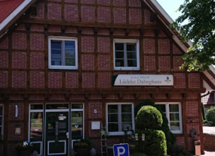 Luedeke-Dalinghaus