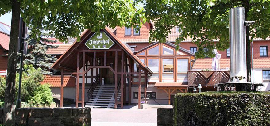 Malsfeld Jägerhof