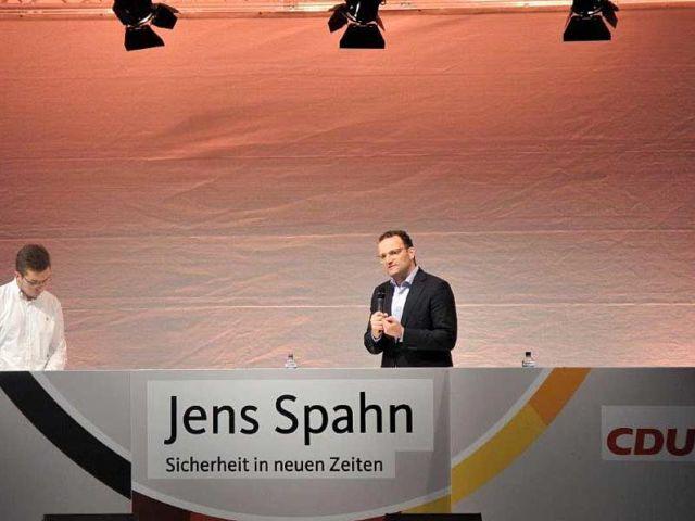 Spahn